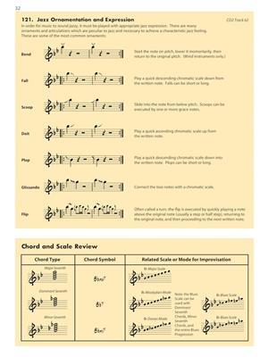 Essential Elements for Jazz Ensemble (Flute)