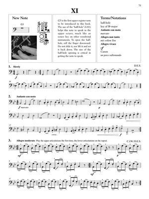 The New Weissenborn Method for Bassoon