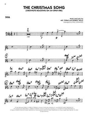Christmas Favorites - Bass