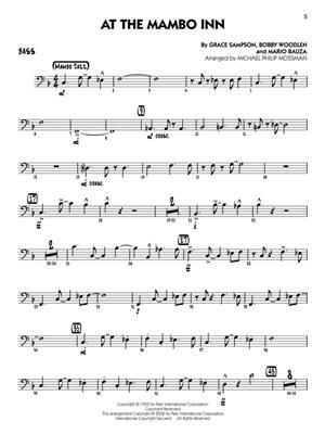Latin - Bass Guitar
