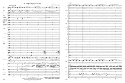 Star Wars: The Force Awakens (Suite for Orchestra)