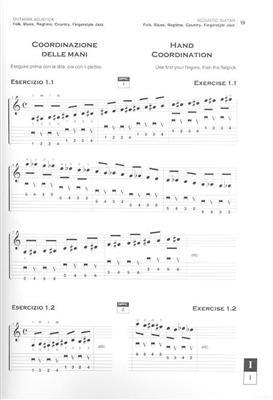 Chitarra Acustica - Vol. 1-2