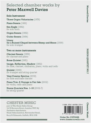 Naxos Quartet No.7