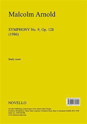 Symphony No.9 Op.128