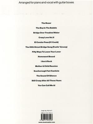 Paul Simon - Greatest Hits