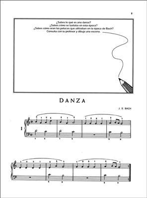 De Bach a Stravinsky-Repertorio para principiantes