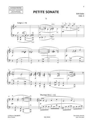 Petite Sonate