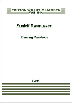 Dancing Raindrops