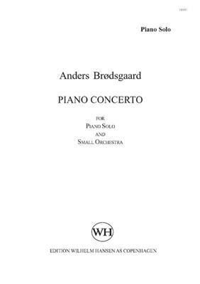 Klaverkoncert